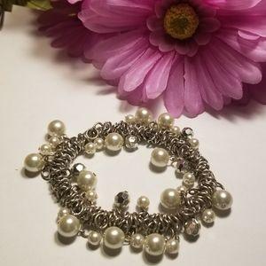 Beautiful VTG Bracelet